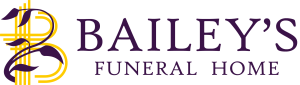 Bailey's Funeral Home Burial Society