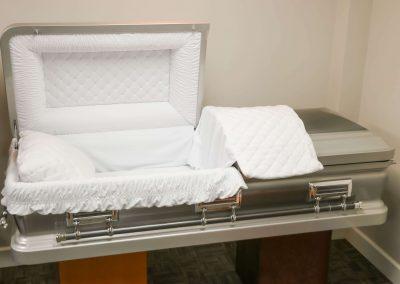 Baileys Funeral Home Caskets