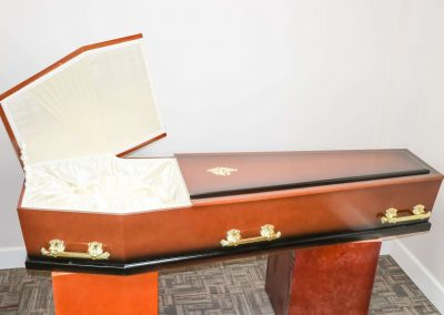 Open Coffin 2